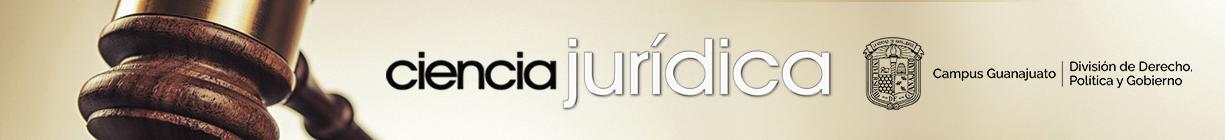 Ciencia Jurídica